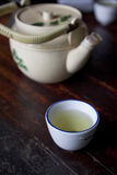 Japanese Tea Royalty Free Stock Image