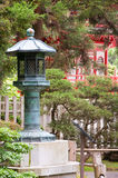 Japanese Tea Garden Royalty Free Stock Photography