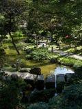 Japanese Tea Garden 2 stock photos