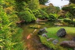 Free Japanese Tea Garden In Golden Gate Park In San Francisco. Royalty Free Stock Image - 109726136