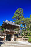 Japanese Tea Garden in San Francisco Royalty Free Stock Images