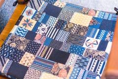 Japanese Texture Background  in Nekoemon cafe chiang mai thailand stock photo
