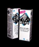 Japanese toothpaste Kobayashi. Stock Photography