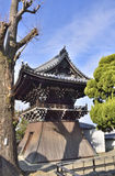 Japanese Traditional Architecture Royalty Free Stock Photos