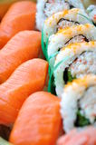 Japanese traditional food Royalty Free Stock Photography