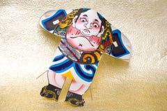 Free Japanese Traditional Kite Stock Photo - 10129370