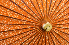 Free Japanese Umbrella Close-up Royalty Free Stock Photography - 130133427