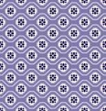 Japanese vector seamless pattern Stock Photo