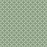 Japanese vector seamless pattern Royalty Free Stock Photo