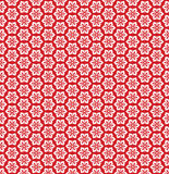 Japanese vector seamless pattern Royalty Free Stock Photos