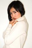 Japanese woman Stock Image