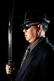 Japanese Yakuza Royalty Free Stock Images