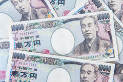 Free Japanese Yen Currency Royalty Free Stock Photography - 53872017