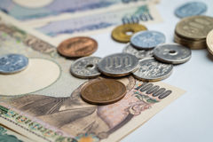 Japanese Yen Stock Images