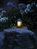 JapaneseGarden Images libres de droits