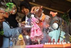 Japanesse culture festival Stock Photo