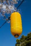 Japanesse lantern Stock Photo