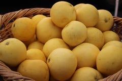 Japanische Birnen 2 Lizenzfreies Stockbild