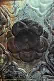 Japanische Dekoration Stockbild