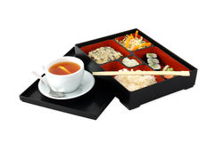 Japanische Gaststätte Lizenzfreies Stockfoto