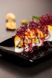 Japanische Küche lizenzfreie stockfotografie