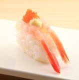 Japanische Küche Lizenzfreie Stockfotos