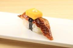 Japanische Küche Stockbild
