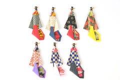 Japanische Kleidung Stockbild
