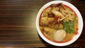 Japanische Nahrung Stockbilder