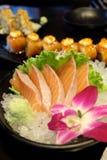 Japanische Nahrung Lizenzfreie Stockfotografie
