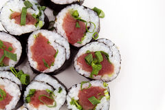 Japanische Nahrung Lizenzfreie Stockfotos