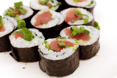 Japanische Nahrung Stockfotos