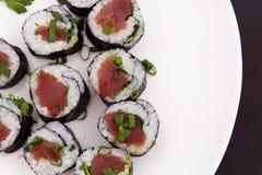 Japanische Nahrung lizenzfreies stockbild