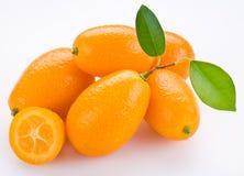 Japanische Orange Stockbild