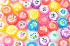 Japanische Süßigkeit lizenzfreie stockfotos
