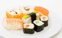Japanische Sushi Stockfotos