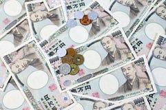 Japanische Yen vektor abbildung
