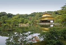Japanischer Garten Lizenzfreie Stockfotografie