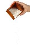 Japanischer Reis Stockfotografie