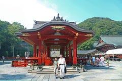 Japanischer Tempel Stockbilder