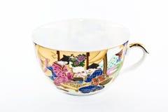 Japanisches Cup Lizenzfreies Stockfoto