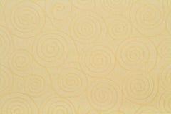 Japanisches Kunstdruckpapier. Lizenzfreies Stockbild