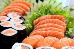 Japanisches Lebensmittel lizenzfreie stockbilder