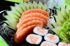 Japanisches Lebensmittel stockfotografie