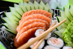 Japanisches Lebensmittel stockfotos