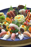 Japanisches Lebensmittel 1 Stockfotos