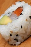 Japanisches Maki stockfotos