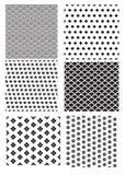 Japanisches Muster nahtlos Lizenzfreie Stockbilder