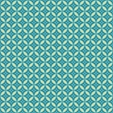 Japanisches nahtloses Muster Stockbild