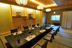 Japanisches Restaurant Lizenzfreie Stockbilder